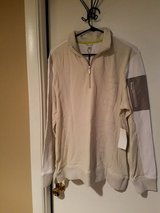 Calvin Klein Men's beige shirt, XL, NWT in Orland Park, Illinois