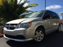 2012 Dodge Caravan in Camp Pendleton, California