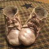 Decorative Baby Shoes in Chicago, Illinois