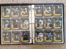 Star Wars Cards Collection in Camp Lejeune, North Carolina