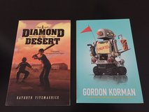 NEW!  Middle School Paperback Books in Plainfield, Illinois