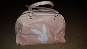 Playgirl bunny Bag /purse/overnite bag/puppy carrying in Lockport, Illinois