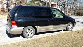 2003 Ford Windstar SEL in Rolla, Missouri