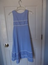 EASTER  DRESS #21   NWT  periwinkle blue in Cherry Point, North Carolina