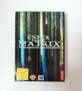 Enter The Matrix Atari CD-Rom Software in Glendale Heights, Illinois