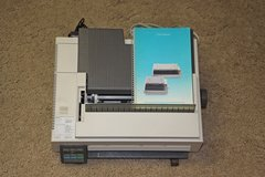 IBM Proprinter X24E in Orland Park, Illinois