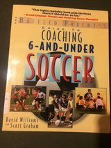 The Baffled Parent's Guide to Coaching 6-and-Under Soccer in Bolingbrook, Illinois