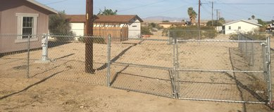 3BR/2BA $950 (Central) (available Sep 1) in Yucca Valley, California
