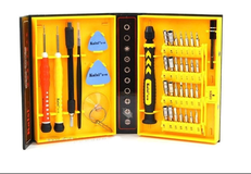 Brand New Kaisi 38 in 1 repair screwdriver tools kit for cell phones iphone 4 5s laptop in Bolingbrook, Illinois