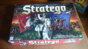 Stratego board game in great conditions in Morris, Illinois