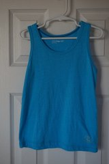 Boys GAP Blue Tank Size 4 Years in Lockport, Illinois