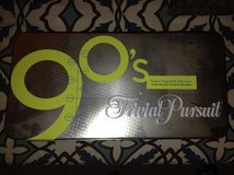 Trivial Pursuit 90s Edition in Naperville, Illinois