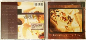Breakfast in Bed Various (Artist) CD in Bolingbrook, Illinois