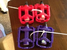 Red Bike Pedals in Naperville, Illinois