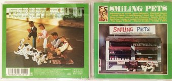 Beach Boys Covers: Various Artists - Smiling Pets  Rare OOP in Chicago, Illinois