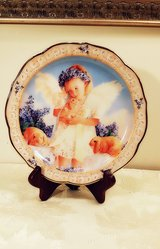 Heaven's Precious Blessings Collection Plate in Joliet, Illinois
