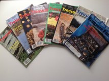Treasure Facts Magazines in Ramstein, Germany