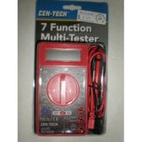7 Function Multimeter in Camp Lejeune, North Carolina