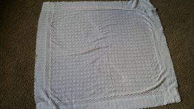 Baby blanket in Chicago, Illinois