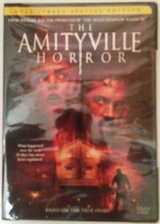 The Amityville Horror DVD Special Edition New Sealed in Chicago, Illinois