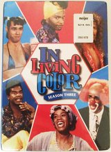 In Living Color - Season 3 New Sealed in Naperville, Illinois