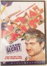 National Lampoon's Animal House (Widescreen Double Secret Probation Edition) DVD in Chicago, Illinois