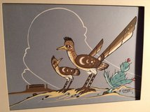 Robert Chee: Signed Serigraphy & Silkscreen Prints (numbered & signed) in Ruidoso, New Mexico