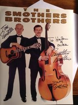 The Smothers Brothers (Yoyo Man Yoyo, Book of Pictures, Tickets) in Ruidoso, New Mexico