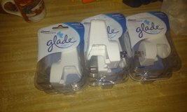 Glade and more scented oil warmers in Camp Lejeune, North Carolina