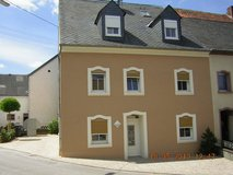Beautiful new House for rent near Bitburg-Niederstedem in Spangdahlem, Germany