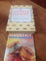 Cookbook Leftover Gourmet and Summer Snacks& Easy Meals in Fort Campbell, Kentucky