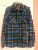 boys flannel Shirt in Fort Riley, Kansas