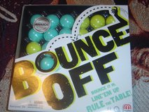New Bounce off game 7+ years in Fort Riley, Kansas