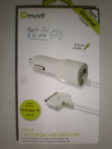 Apple Car Charger in Camp Lejeune, North Carolina