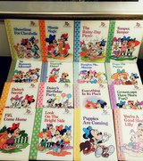 Disney Book Set Of Minnie And Me The Best Friends Collection in Naperville, Illinois