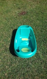 baby bath tub in Camp Lejeune, North Carolina
