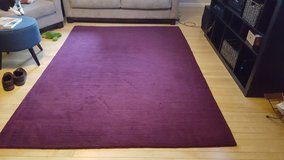Wool Rug in Orland Park, Illinois