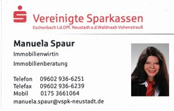 Real Estate Broker- Born in Bavaria and Trained in America in Grafenwoehr, GE