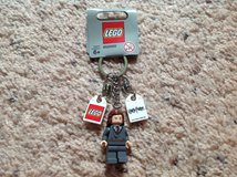 LEGO Hermione Granger v1 Keychain in Camp Lejeune, North Carolina