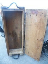 Vintage Munitions Case in Orland Park, Illinois