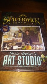 Spiderwick - Art Studio kit in Spring, Texas