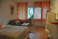 Full Furnished Studio, Sindelfingen perfect to Panzer or Patch  for 1 person in Stuttgart, GE