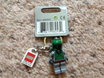 LEGO Bubba Fett Keychain in Camp Lejeune, North Carolina