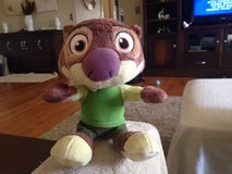 Emmitt Otterton in Joliet, Illinois