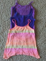 Justice Tank Tops-Size 12 in Plainfield, Illinois