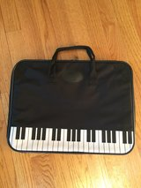 Piano Keyboard Briefcase in Naperville, Illinois