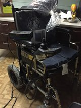 E Power Electric Wheelchair in St. Charles, Illinois