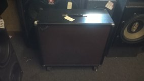 Fender 212 Cabinet - ECHO PAWN in Fort Campbell, Kentucky