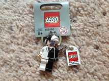 LEGO Two-Face Keychain in Camp Lejeune, North Carolina