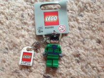 LEGO Riddler Keychain in Camp Lejeune, North Carolina